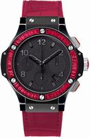 Replica Hublot Big Bang Tutti Frutti 41mm Ladies Wristwatch 341.CR.1110.LR.1913