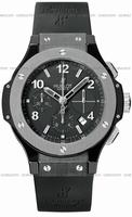 Replica Hublot Big Bang Black Magic Mens Wristwatch 341.CT.130.RX