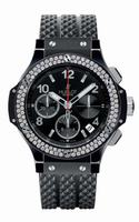 Replica Hublot Big Bang Black Magic Unisex Wristwatch 341.CV.130.RX.114
