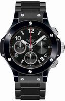 Replica Hublot Big Bang Black Magic Mens Wristwatch 341.CX.130.CM