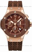 Replica Hublot Big Bang Mens Wristwatch 341.PC.3380.RC