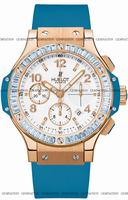 Replica Hublot Big Bang Tutti Frutti Unisex Wristwatch 341.PL.2010.RB.1907