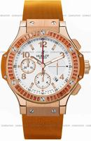 Replica Hublot Big Bang Tutti Frutti Unisex Wristwatch 341.PO.2010.RO.1906