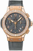 Replica Hublot Big Bang 41mm Mens Wristwatch 341.PT.5010.LR.1104