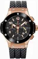 Replica Hublot Big Bang Mens Wristwatch 341.PX.130.RX