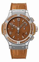 Replica Hublot Big Bang Camel Carat 41mm Ladies Wristwatch 341.SA.5390.LR.1918