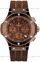 Replica Hublot Big Bang Mens Wristwatch 341.SL.1008.RX