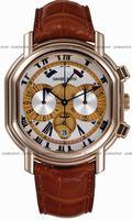 Replica Daniel Roth Ellipsocurvex Chronomax Mens Wristwatch 347.Y.40.762.CC.BD