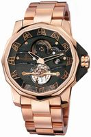 Replica Corum Admirals Cup 48 Tourbillon Mens Wristwatch 372-931-55-V700-0000