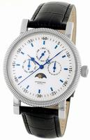 Replica Stuhrling  Mens Wristwatch 37BB.33152