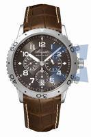 Replica Breguet Type XXI Mens Wristwatch 3810ST.92.9ZU