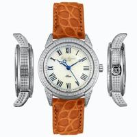 Replica SWISS LEGEND Capri Ladies Wristwatch 40004-02-ABR31M