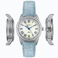 Replica SWISS LEGEND Capri Ladies Wristwatch 40004-02-ABR50M