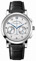 Replica A Lange & Sohne 1815 Chronograph Mens Wristwatch 402.026