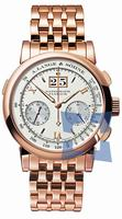 Replica A Lange & Sohne Datograph Flyback Mens Wristwatch 403.432