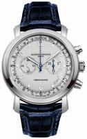 Replica Vacheron Constantin Malte Manual Chronograph Platine Mens Wristwatch 47120.000P-9216