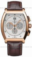 Replica Vacheron Constantin Malte Automatic Chronograph Mens Wristwatch 49180.000R-9361