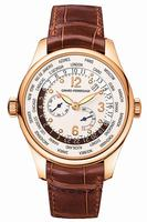 Replica Girard-Perregaux World Timer WW.TC Chronograph Mens Wristwatch 49850-52-151-BACD