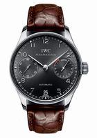 Replica IWC Portuguese Automatic Mens Wristwatch 5001-06