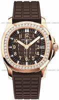 Replica Patek Philippe Aquanaut Luce Ladies Wristwatch 5068R