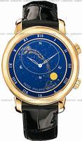 Replica Patek Philippe Celestial Mens Wristwatch 5102J
