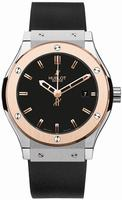Replica Hublot Classic Fusion 45mm Mens Wristwatch 511.ZP.1180.RX