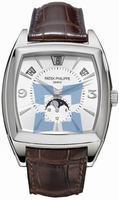 Replica Patek Philippe Annual Calendar Mens Wristwatch 5135G