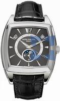 Replica Patek Philippe Annual Calendar Mens Wristwatch 5135P