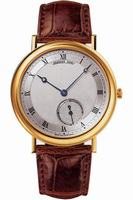 Replica Breguet Classique Mens Wristwatch 5140BA.12.9W6