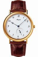 Replica Breguet Classique Mens Wristwatch 5140BA.29.9W6