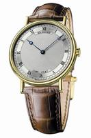 Replica Breguet Classique Automatic Ultra Slim Mens Wristwatch 5157BA.11.9V6