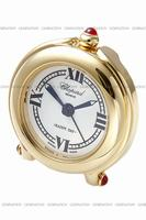 Replica Chopard Happy Day Clock Clocks Wristwatch 51613721