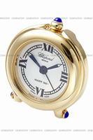 Replica Chopard Happy Day Clock Clocks Wristwatch 51613723Y
