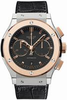 Replica Hublot Classic Fusion Chronongraph Mens Wristwatch 521.NO.1180.LR