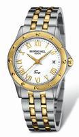 Replica Raymond Weil Tango Mens Wristwatch 5590-STP-00308