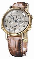 Replica Breguet Classique Alarm Mens Wristwatch 5707BA.12.9V6