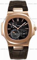 Replica Patek Philippe Nautilus Mens Wristwatch 5712R