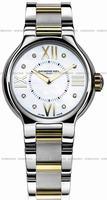 Replica Raymond Weil Noemia Ladies Wristwatch 5927-STP-00995