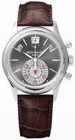 Replica Patek Philippe Calendar Mens Wristwatch 5960P