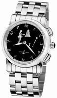 Replica Ulysse Nardin Hourstriker 42mm Mens Wristwatch 6109-103-9/E2