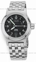 Replica Oris BC3 Day Date Mens Wristwatch 635.7500.41.64.MB