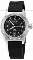 Replica Oris BC3 Day Date Mens Wristwatch 635.7500.41.64.RS