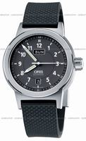 Replica Oris BC3 Day Date Mens Wristwatch 635.7534.4164.RS