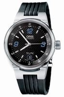 Replica Oris WilliamsF1 Team Day Date Mens Wristwatch 635.7560.41.45.RS