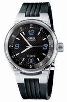 Replica Oris WilliamsF1 Team Day Date Mens Wristwatch 635.7560.41.45.RS