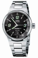 Replica Oris WilliamsF1 Team Day Date Mens Wristwatch 635.7560.41.64.MB