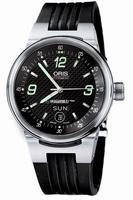 Replica Oris WilliamsF1 Team Day Date Mens Wristwatch 635.7560.41.64.RS