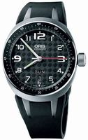 Replica Oris TT3 Day Date Mens Wristwatch 635.7588.70.64.RS