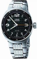 Replica Oris TT3 Day Date Mens Wristwatch 635.7588.70.67.MB