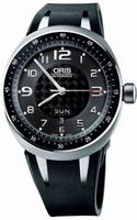 Replica Oris TT3 Day Date Mens Wristwatch 635.7589.7064.RS